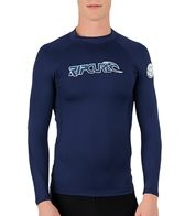 Rip Curl Men's Corp Long Sleeve Rashguard