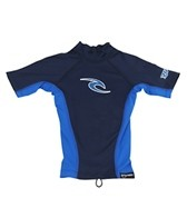 Rip Curl Youth Classic Wave S/S Rashguard