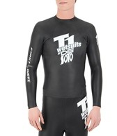 DeSoto T1 First Wave Pullover Triathlon Wetsuit