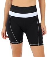 DeSoto Womens' Forza Riviera Tri Short with Floatpad