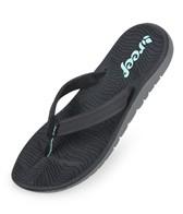 Reef Girls' Shore Drift Sandals
