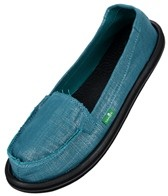 Sanuk Women's Ohm My Flats