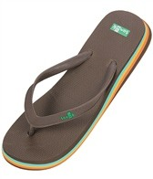 Sanuk Women's Basic Betty Flip Flop