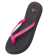 Sanuk Women's Yoga Spree 2 Flip Flop
