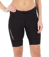 Louis Garneau Women's Power Lazer Tri Shorts