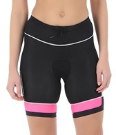 Louis Garneau Women's Pro 7.25 Tri Shorts