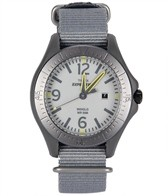 Timex Expedition Aluminum Camper Watch