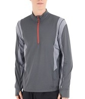 MPG Men's Calibrate Long Sleeve 1/4 Zip