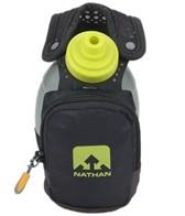 Nathan QuickShot Plus 10 oz Handheld Bottle