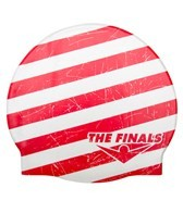 The Finals Independence Silicone Cap