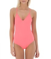 Billabong Women's Monica One Piece