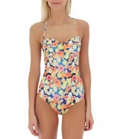 Billabong Women's Claire One Piece