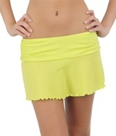 Body Glove Women's Angel Mesh Skirt