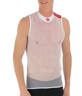 Castelli Men's Core Mesh Cycling Sleeveless Base Layer