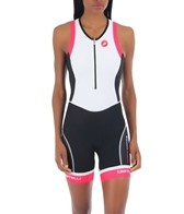 Castelli Women's Free Donna Tri Distance Suit