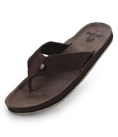 Ocean Minded Men's Scorpion Sandals