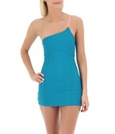 Seea Women's Bolinas Skirted One Piece