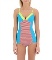 Seea Women's Riviera One Piece