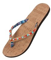 Freewaters Women's Sunshine Flip Flop