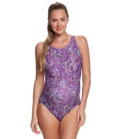 EQ Swimwear Laguna Maternity Print One Piece