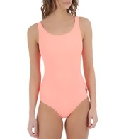 Body Glove Women's Smoothies Super Brights One Piece