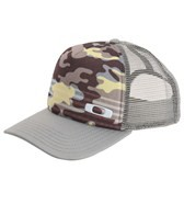 Oakley Gas Can Trucker Snapback Cap