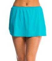 24th & Ocean Solid Swim Skirt