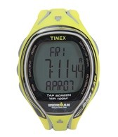 Timex Ironman Sleek 250 Lap Watch w/ Run Sensor- Full Size