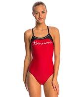 Nike Swim LifeLifeguard Classic Lingerie Tank