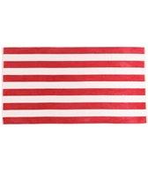 Kaufman Sales Joey Velour Stripe Towel 32 x 62