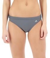 Adidas Classic 3 Stripe Hipster Bikini Bottom