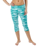 Soybu Women's Allegro Yoga Capri