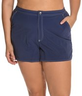 beach-house-plus-size-solid-board-short