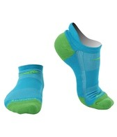 Saucony Women's Ultra Cushioned Running Socks