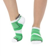 Saucony Women's Ignite Running Socks - 2 Pack
