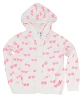 Roxy Kids' Dilly Dally Hooded Sweater (2T-6X)