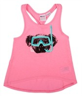 Roxy Kids' Alamo Freeze Racerback Tank (2T-6X)