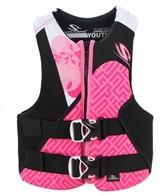 Stearns Youth Hydroprene USCG Life Jacket