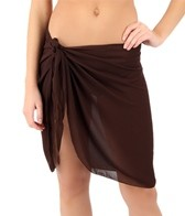 Dotti Weekend Wrap Short Cover Up Pareo