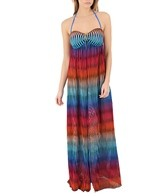 B.Swim Toucan Vendetta Dress
