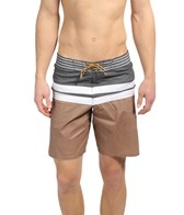 Billabong Men's Muted Sublimated Boardshort
