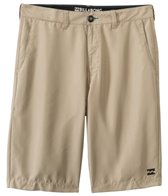 Billabong Men's Carter Platinum X Submersible Boardshort Short