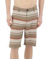 Billabong Men's Factory Stripe PX Submersible Short