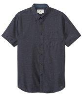 Billabong Men's All Day Short Sleeve Shirt