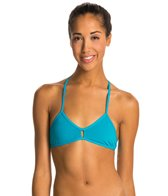 Turbo Dual Layer Knotties Active Bikini Top