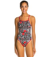 Turbo Multi Love Training Swimsuit