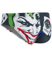 Turbo New Joker Brief Multi-Colored
