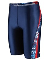 Speedo Splatter Splash Jammer