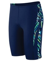 Speedo Deflection Jammer Swimsuit