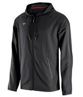 Speedo Men's Lightweight Jacket w/ Hood